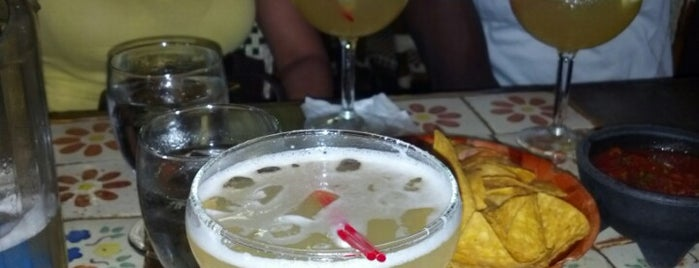 El Cantinero is one of The City's Best Happy Hour.