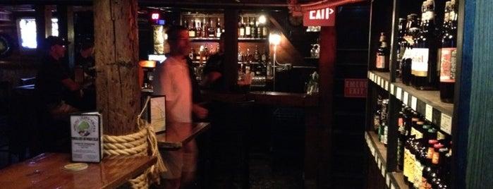 Winking Lizard Tavern is one of Cleveland Beer Week (Venues).
