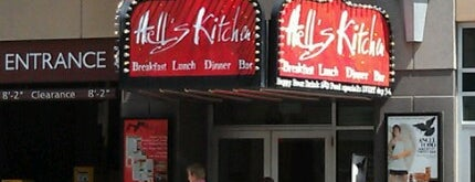 Hell's Kitchen is one of Minneapolis: 10 Things To Eat/Drink Now.