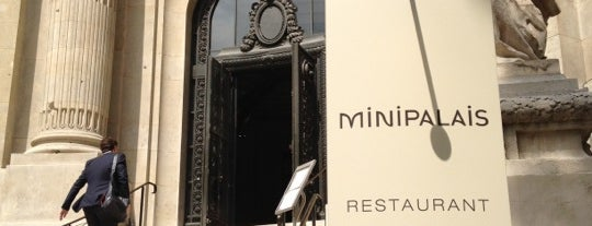 Mini Palais is one of The 15 Best Spacious Places in Paris.