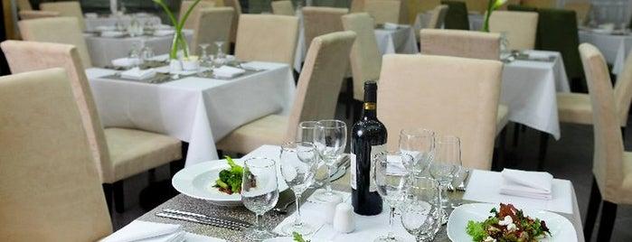 Victoria Hotel & Suites is one of Sitios del mes.
