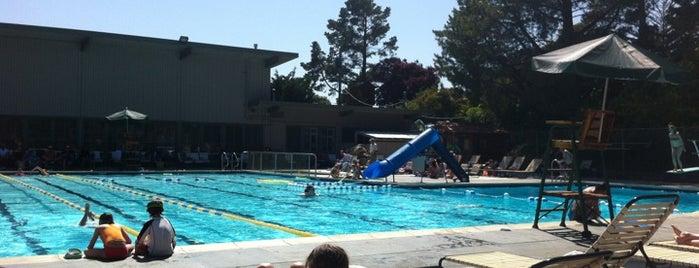 Public access pools Public swimming pools san francisco