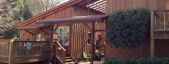 Raiford Gallery is one of Visit Roswell, GA.