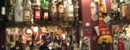 Бристоль паб / Bristol Pub is one of Бары-пабы-кабаки.