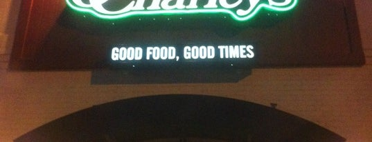 O'Charley's is one of Top 10 dinner spots in Fishers, IN.
