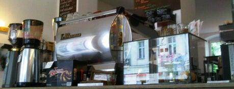 Godshot is one of Potable Coffee Global.