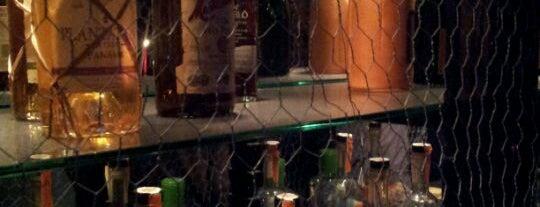Bar Zar is one of Antwerp Gems #4sqCities.