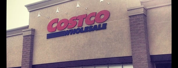 Costco Wholesale is one of favorites.