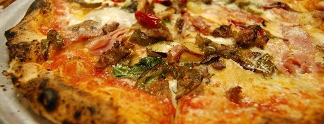 Fuoco di Napoli is one of Atlanta Cheap Eats.