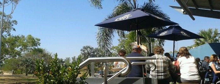 Beachfront Hotel is one of Top picks for Darwin Restaurants.