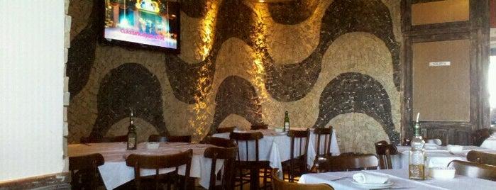 Martinez Restaurante is one of Food.
