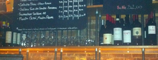 Bar Battu, Natural Wine Bar & Bistro is one of London Wine Bars.