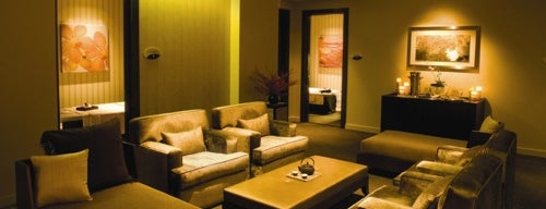 The Spa & Salon at The Mirage is one of Las Vegas Beauty.