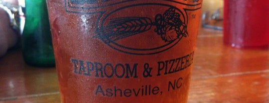 Must-visit Bars in Asheville