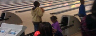AMF Classic Lanes Bowling Alley is one of To Try.....