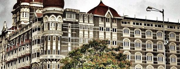 <Mumbai's Best Hotels>