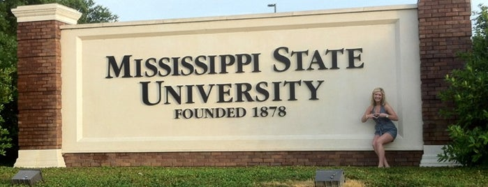 Mississippi State University is one of NCAA Division I FBS Football Schools.