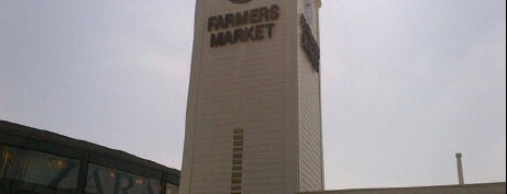 The Original Farmers Market is one of Must Visit - LA.