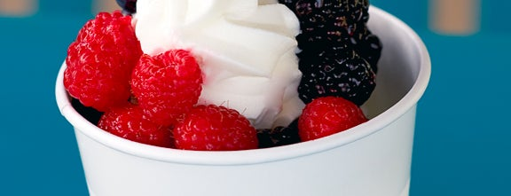 Pinkberry is one of Cafes & Restaurants ($).