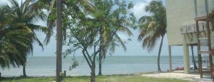 Layton is one of Florida Keys.