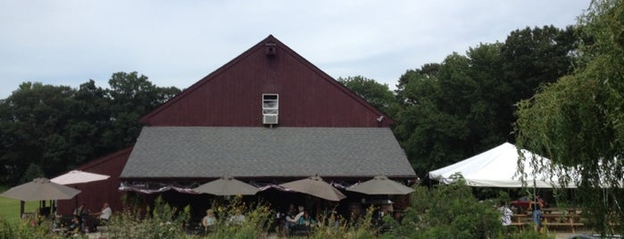 Priam Vineyards is one of Connecticut Farm Wineries 2012 Passport.