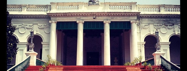 National Library is one of Quintessential Kolkata.