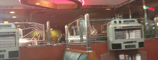 Mirage Diner is one of My Places.