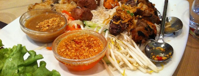 Lao Lane Xang is one of My Paris spots....