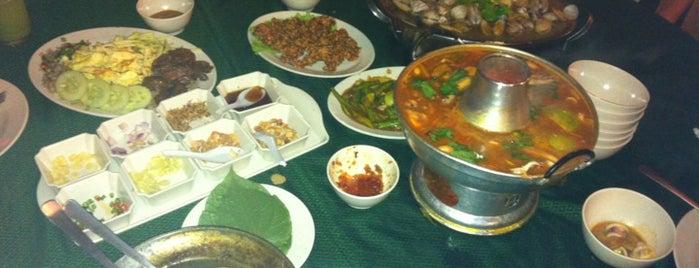 Khunthai Authentic Thai Restaurant is one of restaurant.
