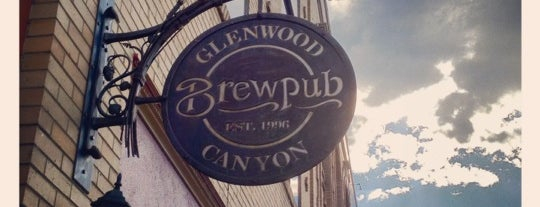 Glenwood Canyon Brewing Company is one of Colorado Breweries.