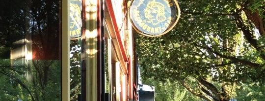 Beulahland Coffee & Alehouse is one of Portlandia!.