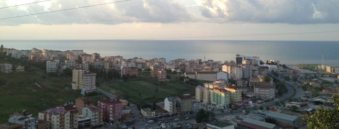 Akçaabat is one of trabzon.