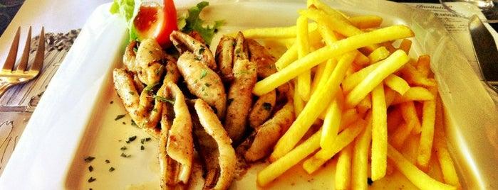 Restaurant La Pêcherie is one of Top Picks for Foodies in Vaud, Switzerland.