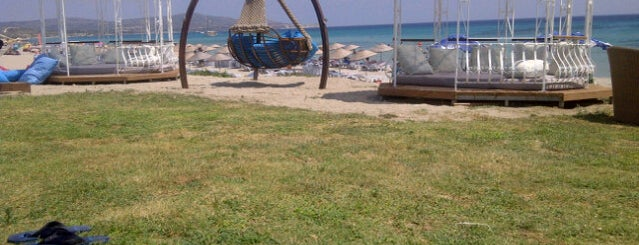 Sun Sea Beach Club is one of themaraton.