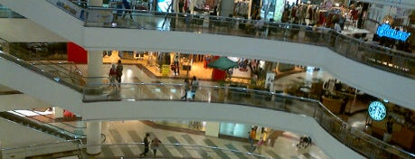 Tunjungan Plaza is one of Sparkling Surabaya.