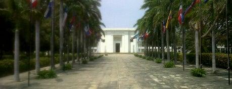Quinta de San Pedro Alejandrino is one of Lugares en Colombia!!!! :D.