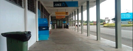 Nausori International Airport (SUV) is one of Airports - worldwide.
