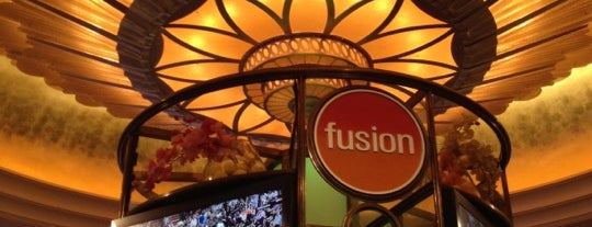 Fusion Mixology Bar (Palazzo) is one of Favorite Nightlife Spots.