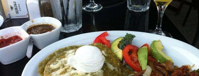Fernando's Mexican Cuisine is one of Knox Street Dallas.