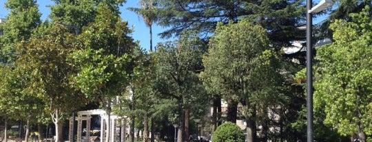 Xardín do Posío is one of Best of Ourense ❤.