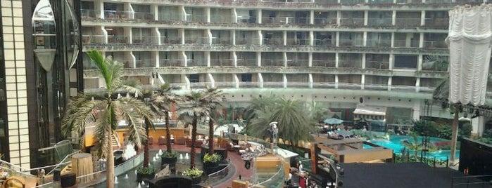 Sahara Star is one of <Mumbai's Best Hotels>.