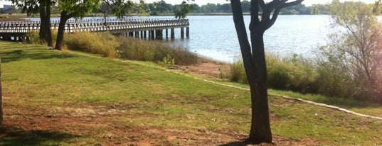 Boomer Lake Park is one of Get fit spots.