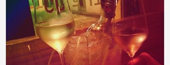 Vino 55 is one of Wine Bar.