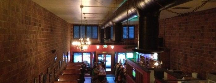 Elliott Bay Brewery and Pub is one of WABL Passport.