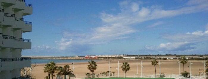 Hotel Puertobahía & Spa is one of diferentes ciudades.