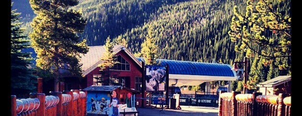 River Run Gondola, Keystone Resort is one of Summer Family Activities at Keystone!.