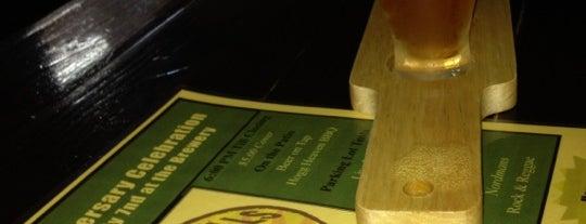 Horse Heaven Hills Brewery is one of WABL Passport.