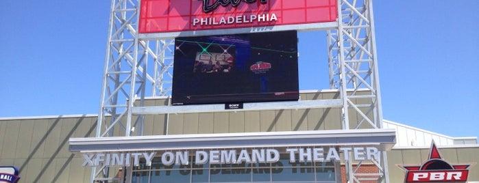 XFINITY Live! Philadelphia is one of Bars.