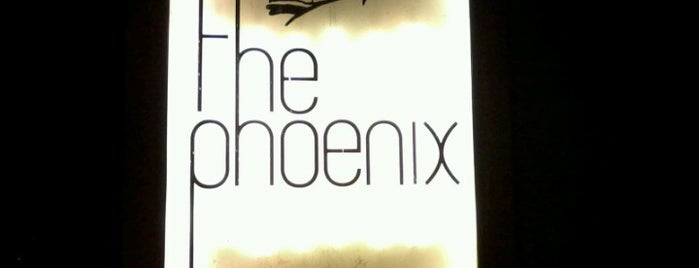 The Phoenix is one of Nightlife Spots @ Jakarta.