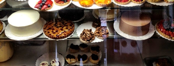 Soutine Bakery is one of NYC To-Do.